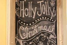 Home For the Holidays / Our holiday inspirations :)