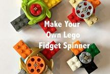 Lego dpinner