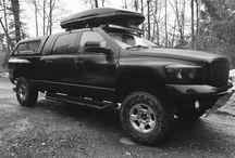 Dodge Prerunner