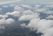 Flug nach Toronto