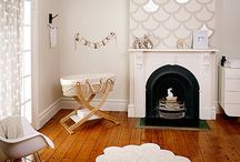PaintRight Colac White Interior Colour Schemes / White Rooms