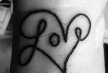 Tattoo / by Kim Eddleman