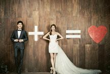 indoor prewedding concept