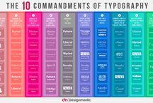 Typography / Typography album