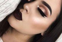 Beauty • Makeup