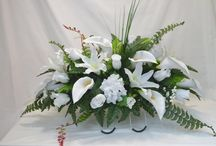 flower arrangements