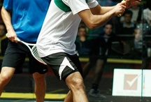 Squash / Ramy