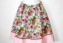 Clothing / Clothing - handmade and other