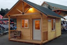 converting shed to house