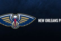 New Orleans Pelicans / Shop our selection of New Orleans Pelicans merchandise and collectibles. Includes t-shirts, posters, glassware, & home decor.