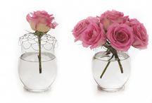 Flower arranger