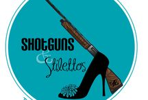 Shotguns & Stilettos / Shotguns and Stilettos is a multi-day celebration of shopping, shooting and socializing. The weekend includes The Spring Fling Market, Girls' Night Out Preview Party, Buckshot Bash, the Clay Shoot, Ladies Luncheon and Children's Event. This event and our sponsors make it possible for The Junior League of Midland, Inc. to continue to provide our community projects to enhance the life of Midland residents.