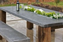 fit outdoor table