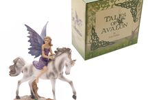 Fairy Collectables