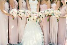 Wedding party / by Kayla Wilson