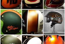 Harley Davidson Love! / All things Harley