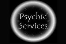 Psychic Business Consultant