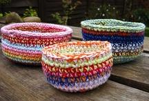 Crochet / by Breana Arvin