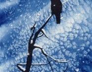 crows / by Laura Bliek