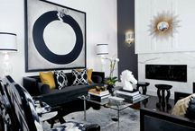 Living Room / by Mrs. Beads