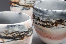 Keramik/porslin/glas