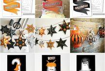 paper - Halloween