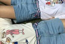 Style em roupas