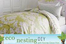 Bedroom Inspiration and DIY