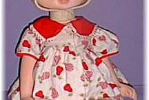 Toys from 50's 60's 70's 80's & Other Vintage fun stuff / by Colleen Greiert-Virgin
