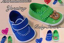 ZAPATITOS / Los zapatos son el complemento ideal para un bonito vestido.