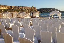 Wedding planning Malta