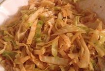 Cabbage Low Carb