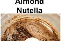 Nutella homemade