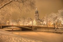 City of Turku / Former Capital of Finland. European Capital of Culture 2011.