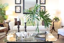 Living/Dining Room / by Rachael Blizzard