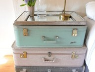 VINTAGE THINGS I LIKE / by Kristy Wright