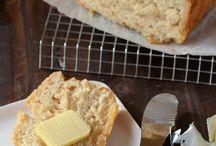 Baking Savory / by Judub