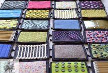 Sensory rugs
