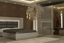 Yatak Odasi Dekorasyon Modern