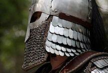 Viking's War Path