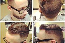 Fresh - Funky haircuts / Fresh haircuts