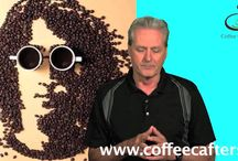 Everything you wanted to know about Coffee!