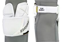 Men's Lacrosse Arm Protection