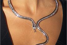 Jewelery and fashion