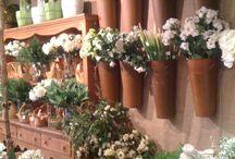 Květinářství