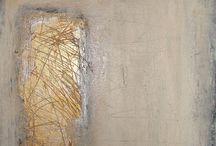 malba abstrakt