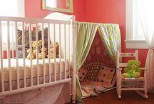 Camerette Montessori