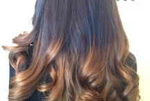 Hair hair hair!!! Everywhere! / by Mary Dandridge