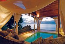 Holiday destinations- Fiji