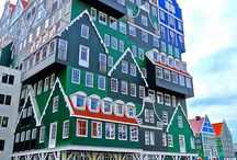 Netherlands / by Ashlee Smith